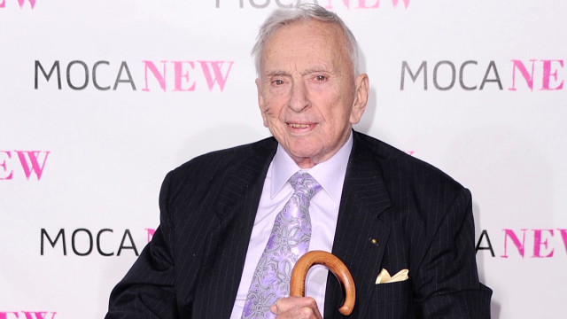 Writer Gore Vidal dies at 86