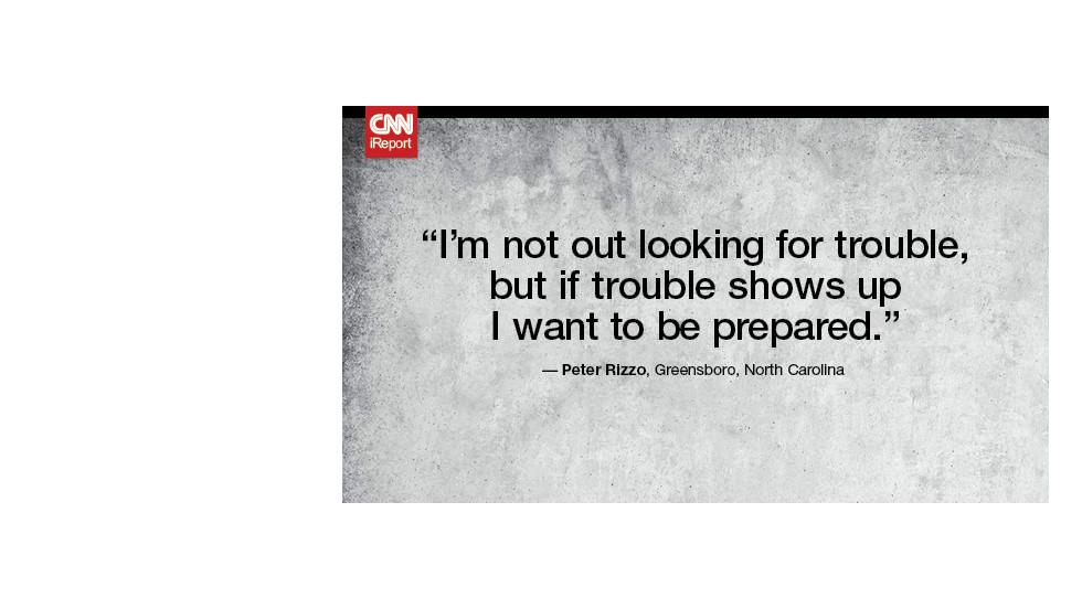 "<a href=""http://ireport.cnn.com/docs/DOC-823369"">Read Peter Rizzo's original story on iReport</a>."
