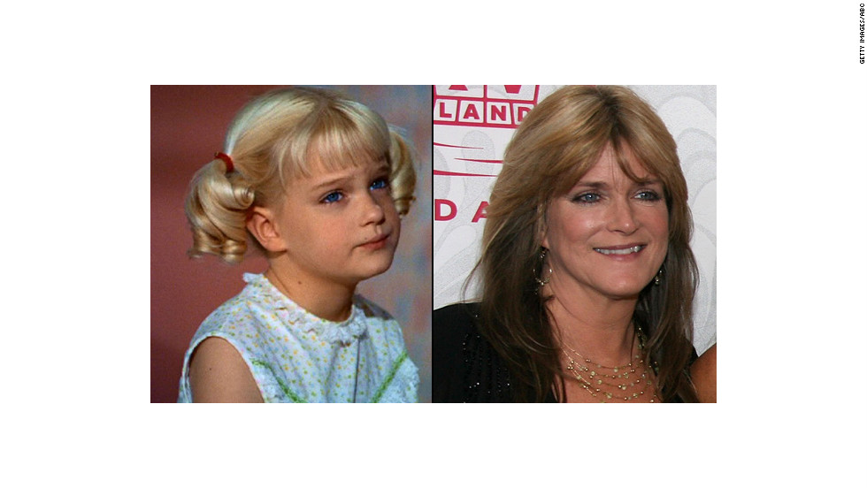 "At 55, Susan Olsen no longer wears her hair of gold in curls, but she'll always be Cindy Brady to fans. Since ""The Brady Bunch,"" Olsen has worked as a graphic designer, a radio talk show host and an actress on series like ""The Young and the Restless."" <a href=""http://www.foxnews.com/entertainment/2009/11/19/brady-bunch-fight-susan-cindy-olsen-says-lesbian-rumors-false/"" target=""_blank"">Olsen has debunked the rumors of a romance</a> between her on-screen older sisters, Eve Plumb and Maureen McCormick, but she confirmed in 2013 that there's still a rift between the two actresses."