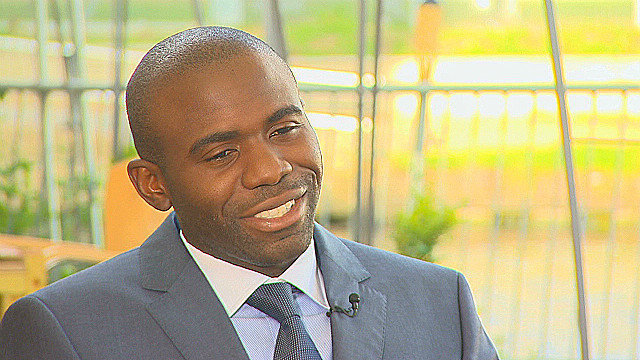 Fabrice Muamba Interview _00011918
