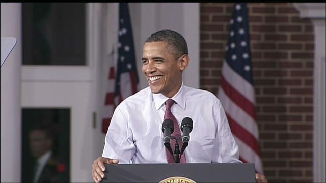 Obama congratulates U.S. gymnasts