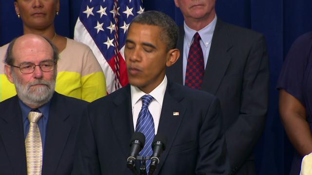 Obama trumpets jobs record