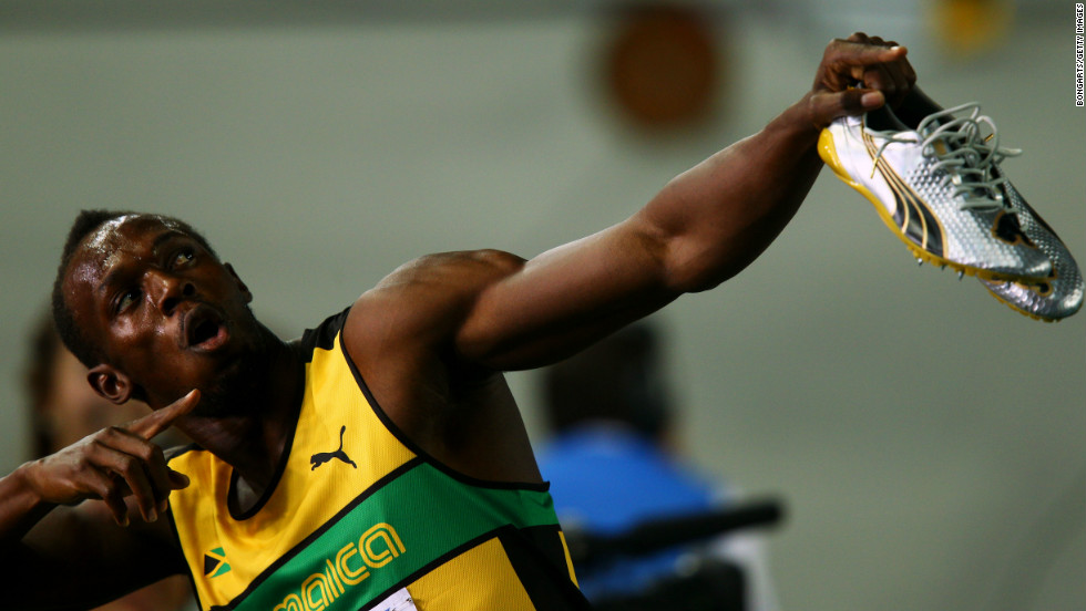 Both runs have cemented Bolt's reputation as one of the greatest sprinters of all time. Former Olympic champion Linford Christie told CNN has describe the Jamaican as the most famous athlete of all time.