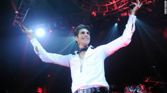 "Perry Farrell, the founder of Lollapalooza, says this year's event will ""take it up a notch, and we're taking it to four in the morning."""
