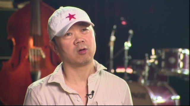 Cui Jian: China's first rock star