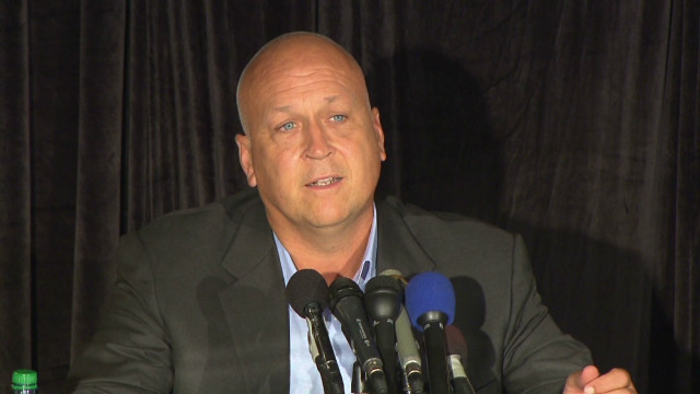 2012: Ripken's fight to catch suspect