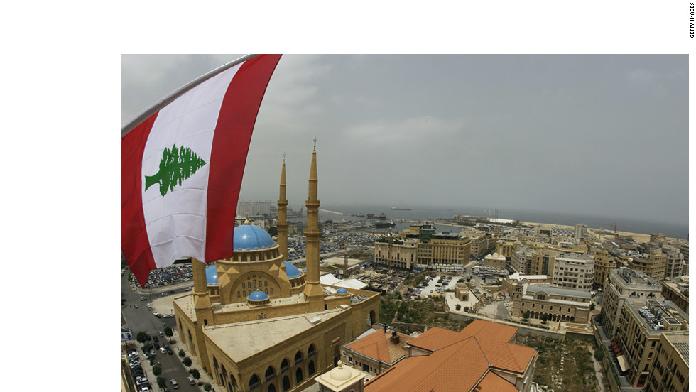 Lebanon gained independence from France in 1943. Located on the eastern coast of the Mediterranean Sea between Israel and Syria, the country is one of the smallest in the Middle East by area. Despite its compact size, Lebanon has played an important role in regional politics, security and commerce throughout its history.