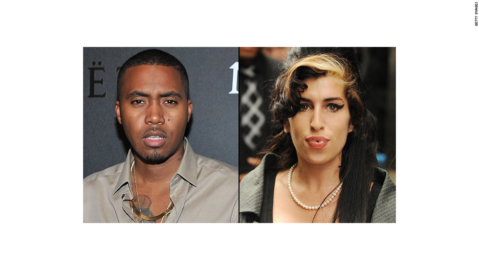 "Nas released ""Cherry Wine"" in July. The <a href=""http://www.youtube.com/watch?v=KoCHKjLR_Qs&feature=player_embedded"" target=""_blank"">duet </a>with the late Amy Winehouse appears on the rapper's latest album, ""Life Is Good."""