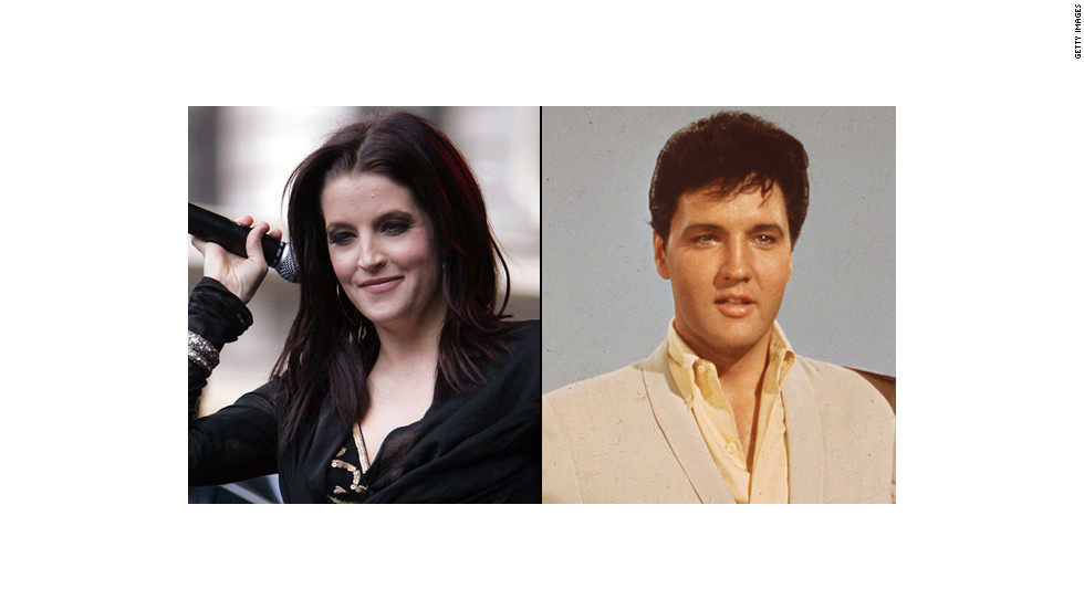 "Lisa Marie Presley sang ""In the Ghetto"" alongside her late father's vocals to commemorate the 30th anniversary of his death in 2007. Elvis Presley popularized the song in 1969."