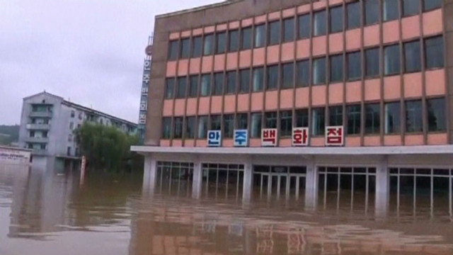 exp North Korea Flooding_00002001