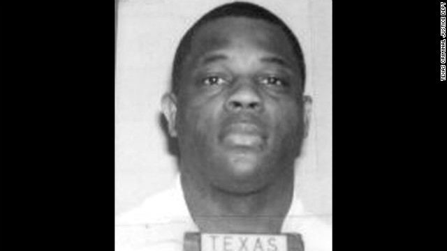 Marvin Wilson was executed Tuesday in Texas for a 1992 murder. His IQ was 61, meaning he had the mind of a first-grader.
