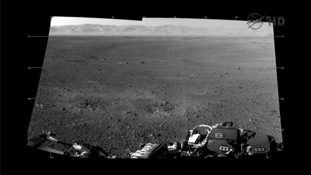 cnn mars rover picture penny - photo #17