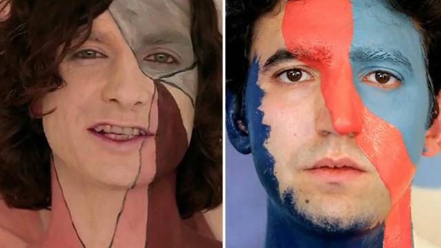 This cycle's viral video? Gotye parody hits Obama