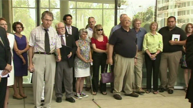 Survivors react to Loughner plea deal