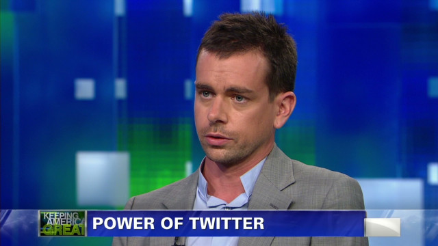 2012: Dorsey on Twitter growth, learning