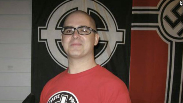 "Drew Griffin reports on America's ""White Power"" music scene, a galvanizing force for hate groups around the country. Wade Michael Page, Wisconsin gunman, was part of the underground white power music scene for 12 years."