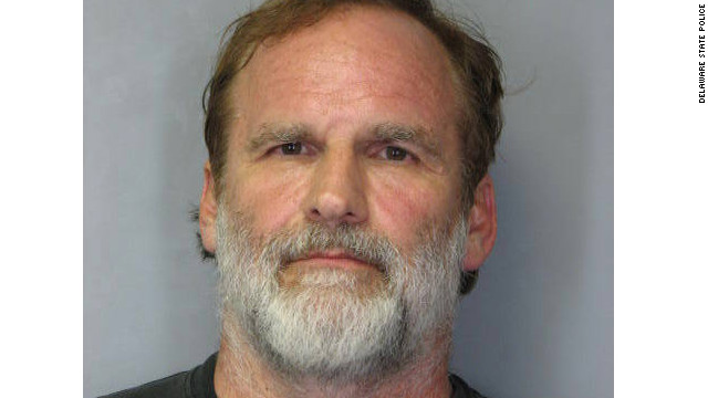 Man accused of waterboarding daughter