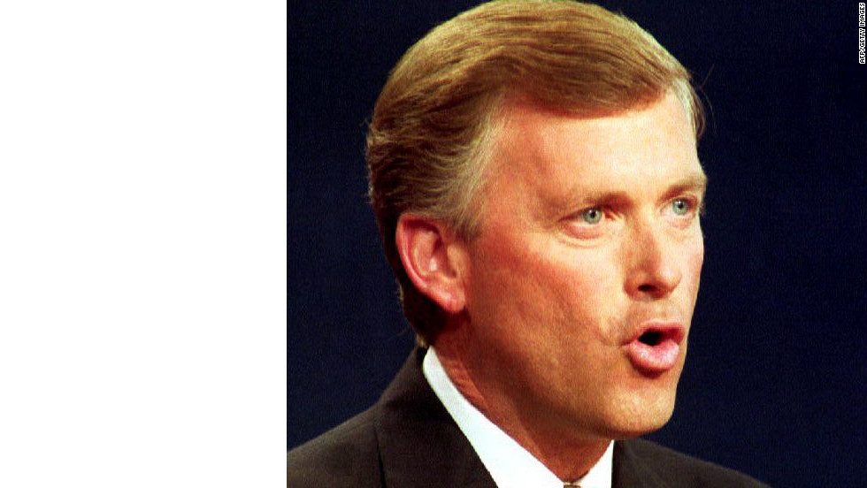 "Dan Quayle was supposed to become the Republican JFK, but instead to many he was a laughingstock. During the 1988 vice presidential debate, Democratic Sen. Lloyd Bentsen leveled a famous blow to Quayle, ""Senator, I knew Jack Kennedy. Jack Kennedy was a friend of mine. You're no Jack Kennedy."" Quayle became the butt of frequent jokes, and many Americans never let him live down the incident where he misspelled the word ""potato"" at an elementary school spelling bee."