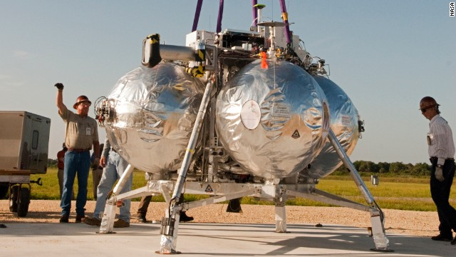 Is this NASA's next big thing?