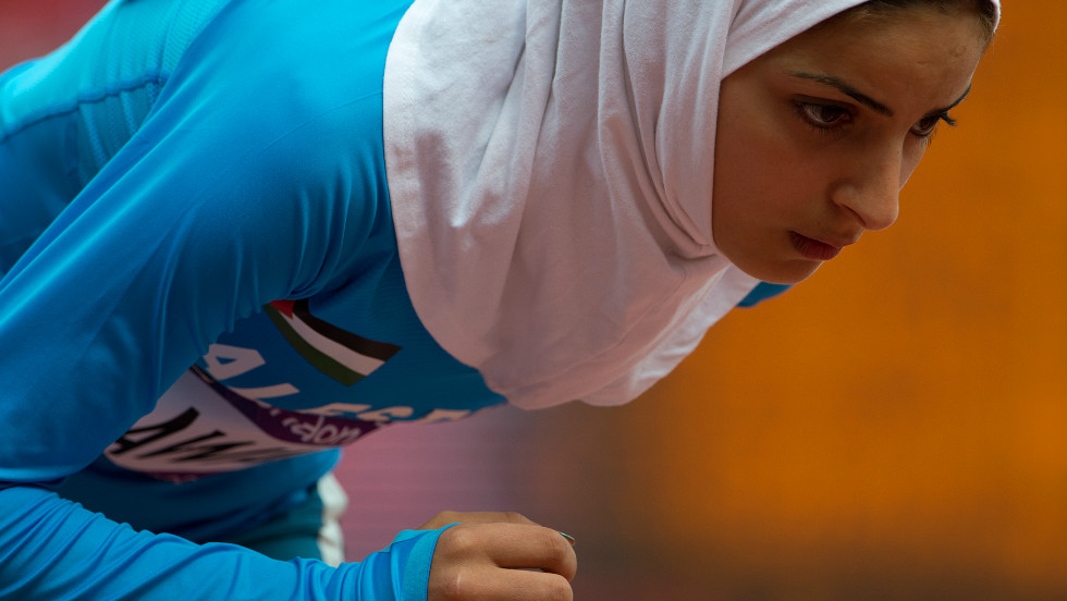 Sarah Attar made history as the first woman to ever compete for Saudi Arabia at the Olympic Games. Whilst she may have finished last in her 800m heat, the implications of her efforts extend far beyond the sporting realm.