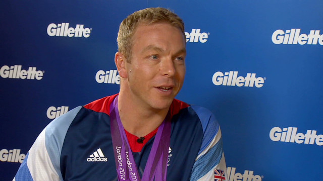Chris Hoy rules out Rio 2016