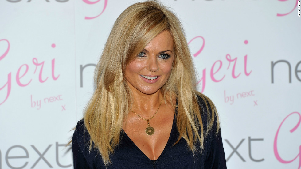"Halliwell is the mother of one daughter and has popped up occasionally as a judge on the British version of ""The X Factor"" and ""Australia's Got Talent.""<a href=""http://www.mirror.co.uk/3am/celebrity-news/geri-halliwell-wedding-first-look-5702680"" target=""_blank""> In May 2015 she married Red Bull's Formula 1 boss Christian Horner. </a>"