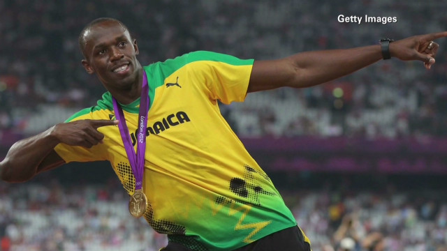 Who is the greatest track Olympian?