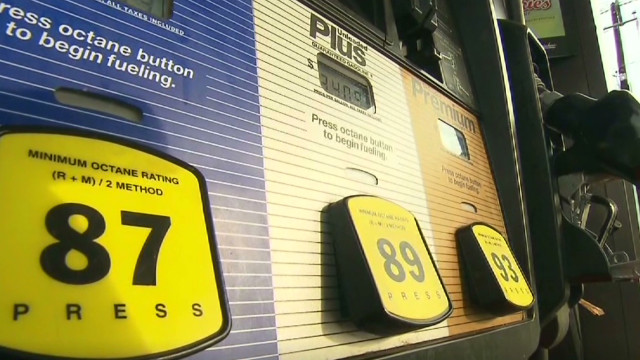 What's driving gas prices higher?