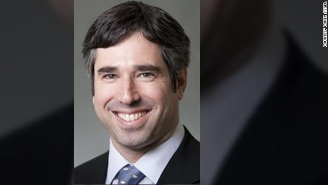 Dr. Corey Siegel