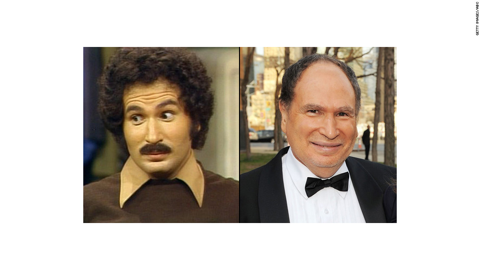 "Since creating and starring in ""Welcome Back, Kotter,"" comedian Gabe Kaplan, 67, had shown up in several projects, including the short-lived NBC sitcom ""Lewis & Clark."""