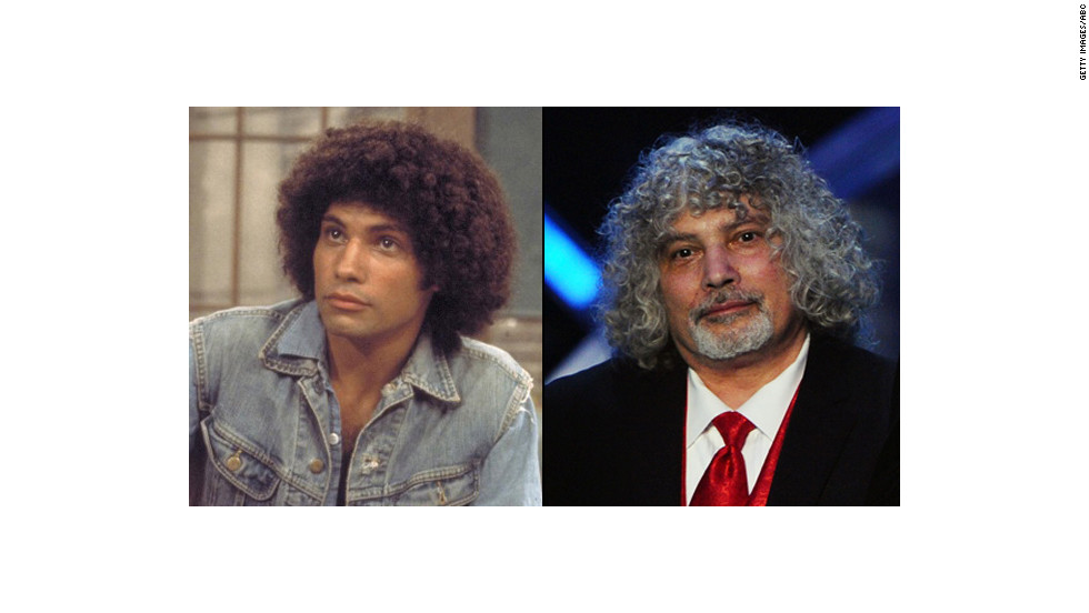 "After ""Welcome Back, Kotter,"" Robert Hegyes played Det. Manny Esposito on CBS' ""Cagney & Lacey"" in the late 1980s. Hegyes<a href=""http://marquee.blogs.cnn.com/2012/01/27/welcome-back-kotters-robert-hegyes-has-died/"" target=""_blank""> died</a> in January at 60."