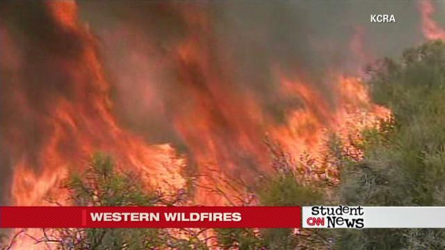 CNN Student News - 8/15/12