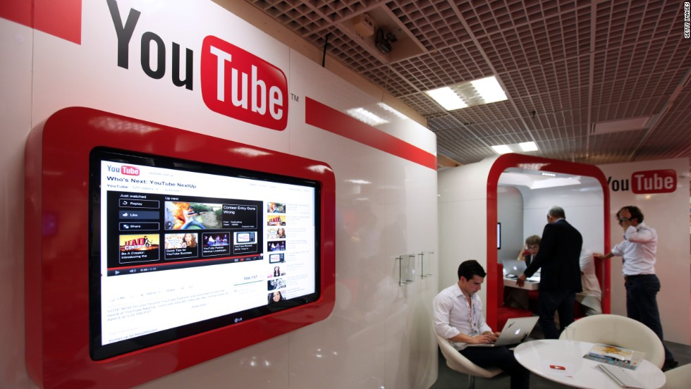 Among teens, YouTube already is the most popular way to listen to music, according to a Nielsen survey. A Google music service would reportedly let YouTube users subscribe to streaming-music options as well.