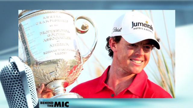Keys to Rory's PGA Championship victory