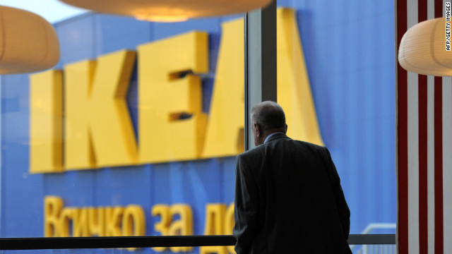 Ikea chief executive said it would be more open after a wave of scandals.