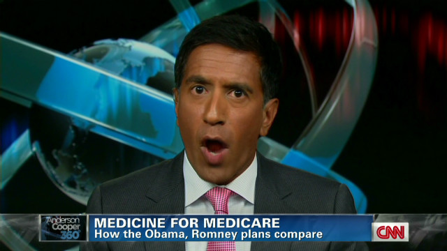 Ryan plan to introduce Medicare vouchers