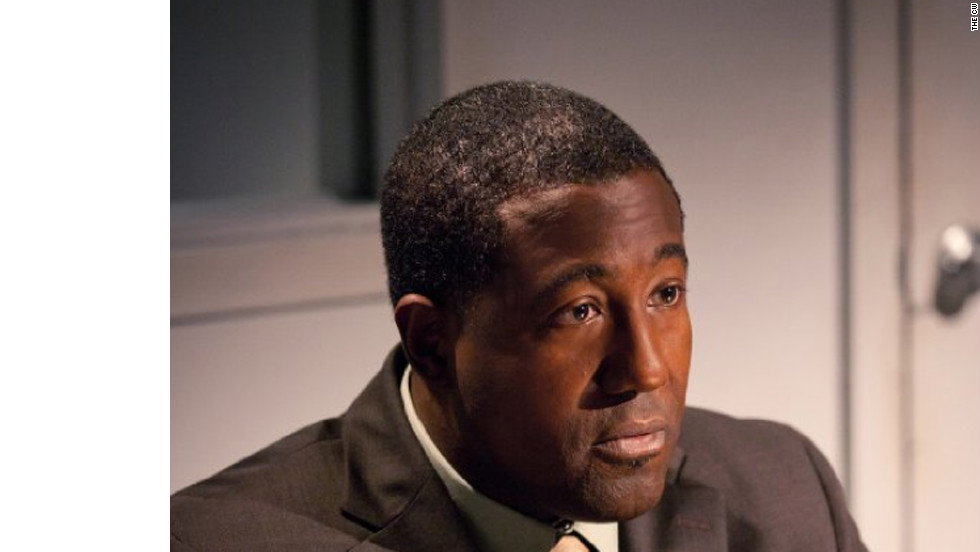 "E. Roger Mitchell, who has appeared on ""One Tree Hill,"" will take on the role of Chaff, another tribute from District 11."