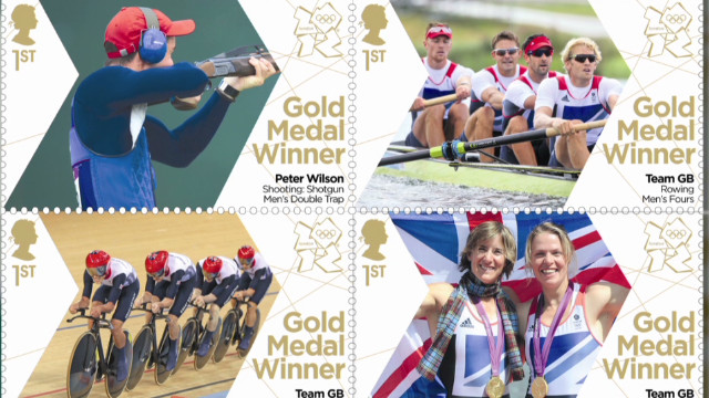 olympic stamps _00012226