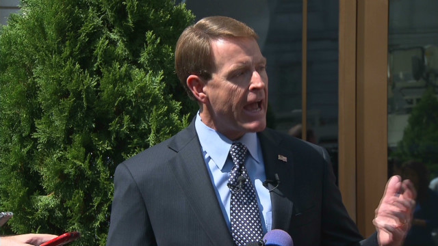 "FRC President Tony Perkins said the ""hate group"" designation gave the shooting suspect a ""license"" to open fire."