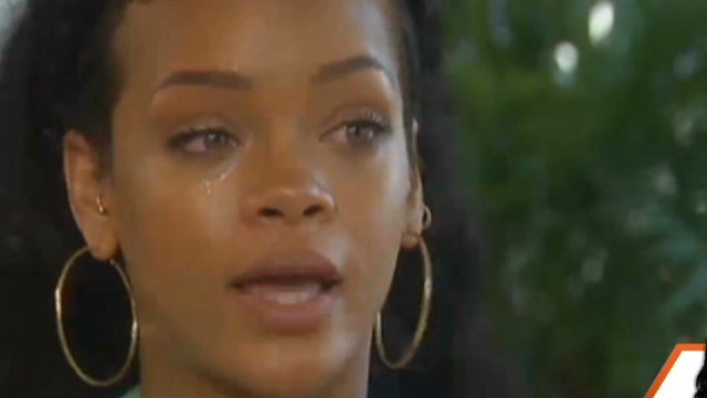 Rihanna: Chris Brown 'needed help'