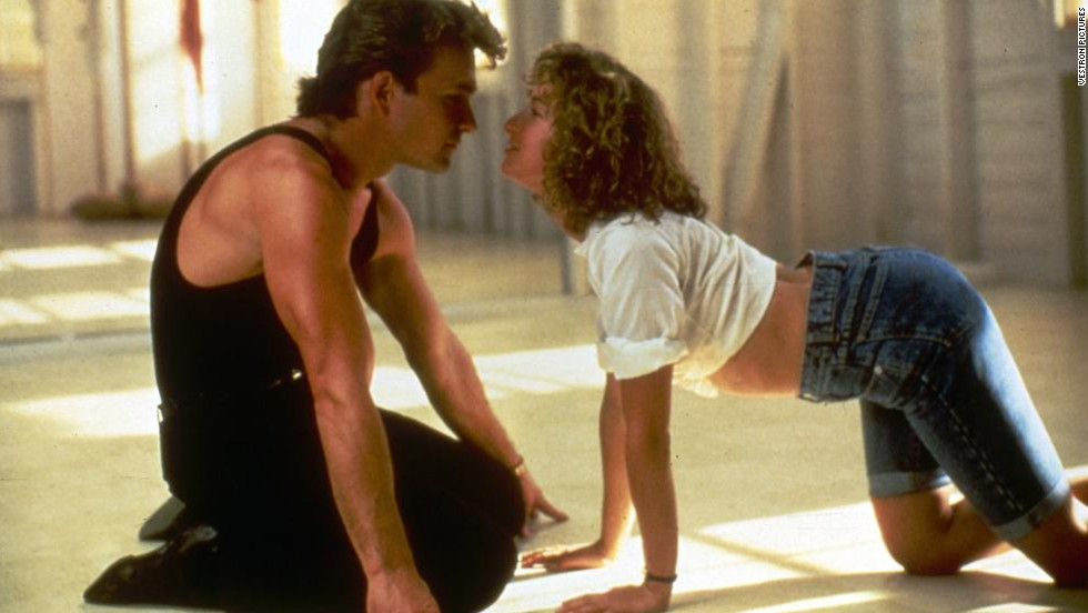 First Look At 'Dirty Dancing' Remake