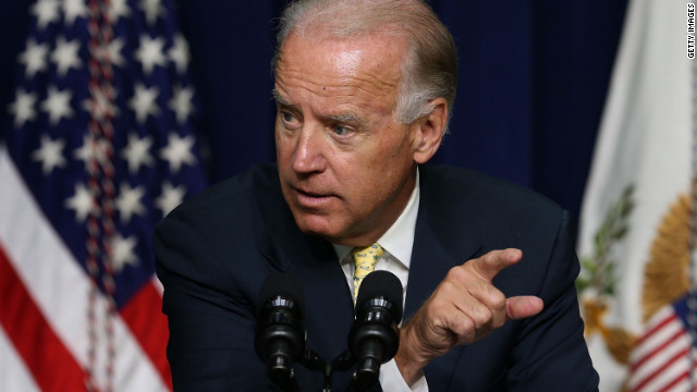 Roland Martin says Joe Biden's 'chains' comment referred to the banking industry and made sense when not taken out of context.