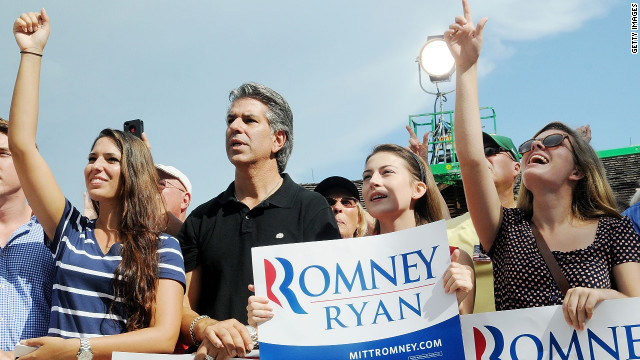 Anita McBride says women have much to attract them to a Romney-Ryan ticket.