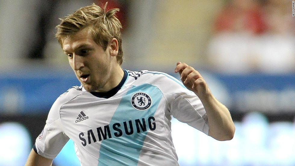 "<strong>Werder Bremen to Chelsea</strong>Germany midfielder Marko Marin agreed his $9.5 million move to Chelsea before last season had even finished, and the 23-year-old is expected to make a big impact for the European champions with the skills that have seen him dubbed ""the German Messi."""