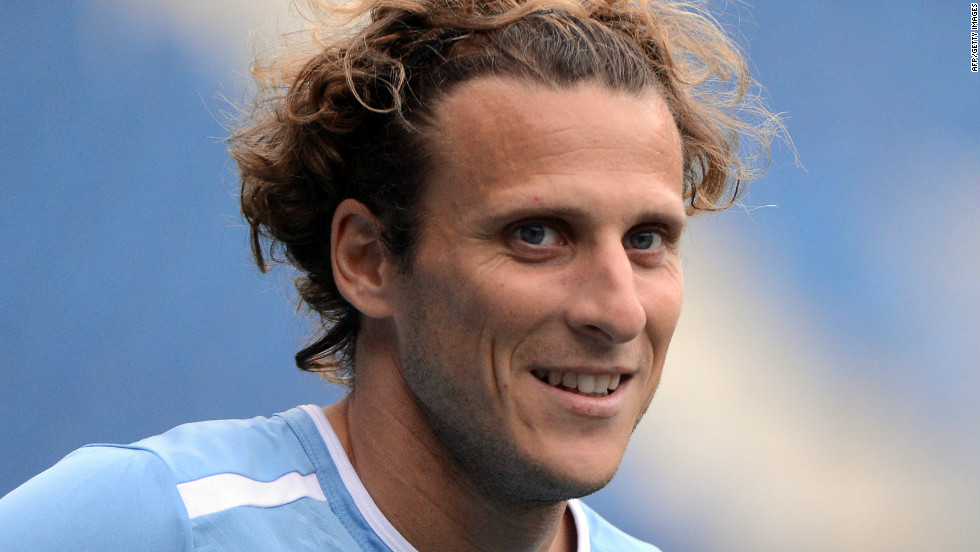 <strong>Internazionale to Internacional</strong>Diego Forlan struggled to impress in his one season in Italy after seven prolific years in Spain's top flight, but the 33-year-old Uruguay striker could prove to be a free-transfer bargain in Brazil for Internacional. He was named best player at the 2010 World Cup, where he was joint top scorer, and has led the goal charts twice in Europe.