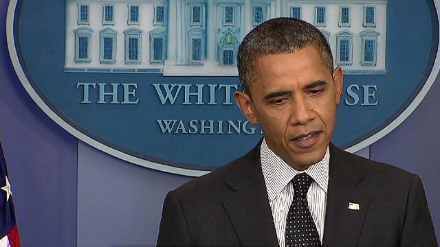 Obama: 'Rape is rape'