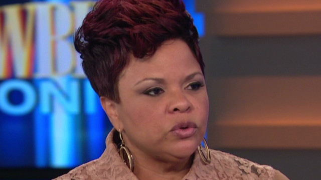 Tamela Mann on Whitney Houston