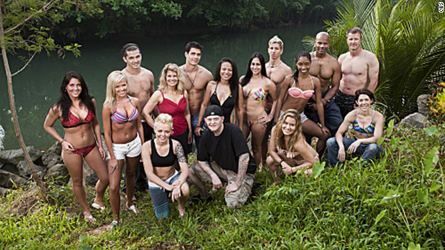 """Survivor: Philippines"" will include some familiar faces."