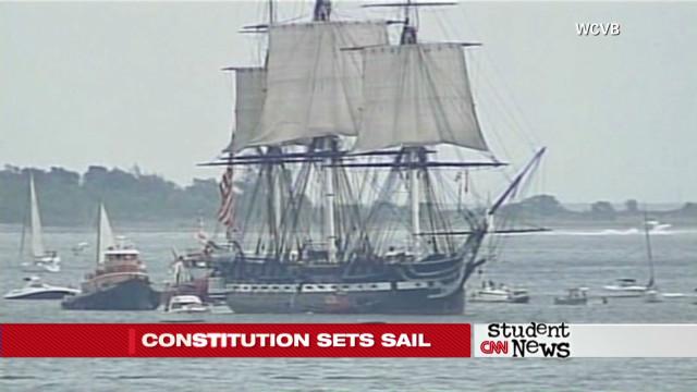 CNN Student News - 8/21/12