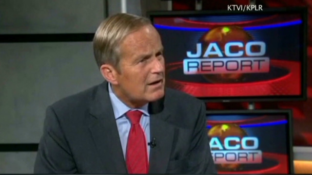 Rep. Akin's controversial claims